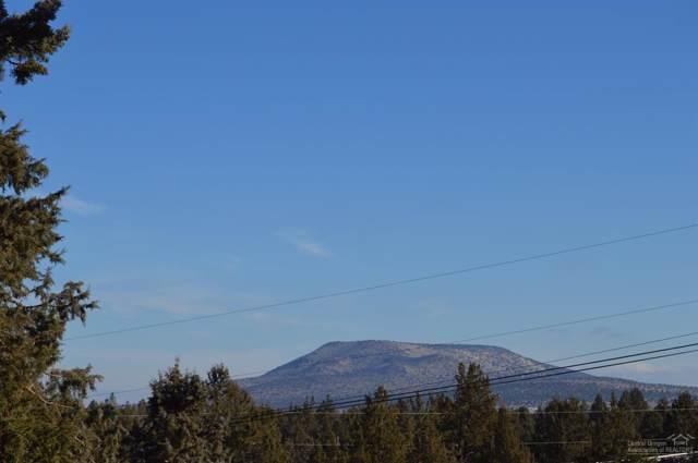 0 SW High Cone Drive Lt 91-7, Terrebonne, OR 97760 (MLS #201910311) :: Windermere Central Oregon Real Estate