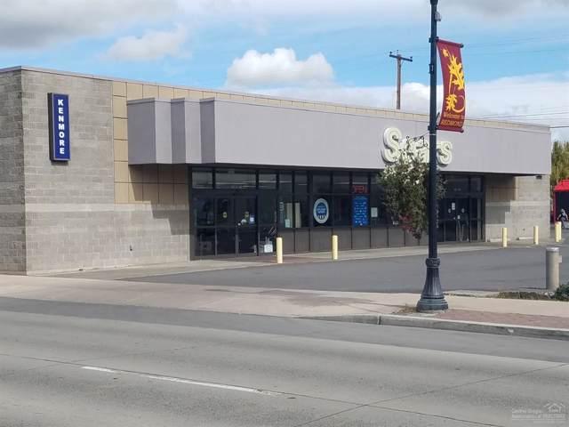 224 SW 6th Street, Redmond, OR 97756 (MLS #201910313) :: Stellar Realty Northwest
