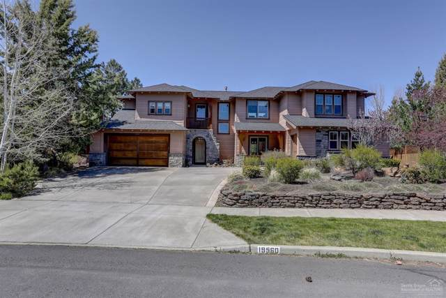 19560 Hollygrape Street, Bend, OR 97702 (MLS #201910314) :: The Ladd Group