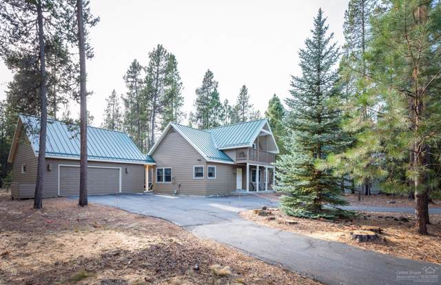 16641 Stage Stop Drive, Bend, OR 97707 (MLS #201910322) :: Team Birtola | High Desert Realty