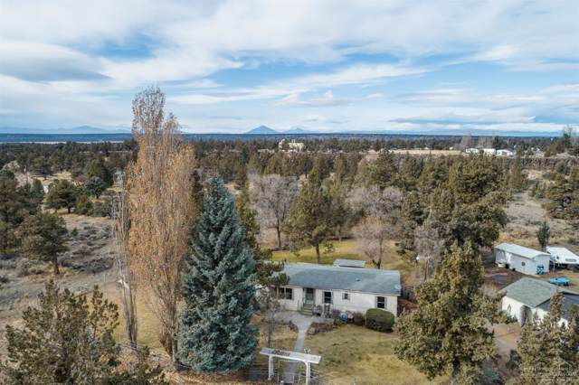 5295 NW Frank Way, Redmond, OR 97756 (MLS #201910323) :: Fred Real Estate Group of Central Oregon