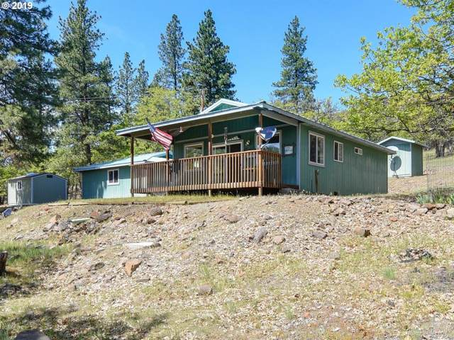 81335 Shadybrook Road, Tygh Valley, OR 97063 (MLS #201910333) :: Stellar Realty Northwest