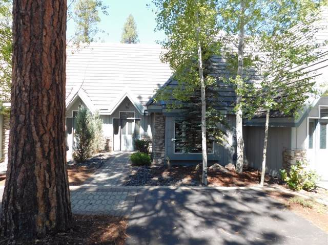 33 Stoneridge Townhomes #33, Sunriver, OR 97707 (MLS #201910336) :: Berkshire Hathaway HomeServices Northwest Real Estate
