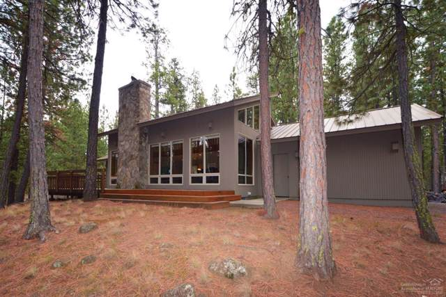 13593 Sundew, Black Butte Ranch, OR 97759 (MLS #201910357) :: Berkshire Hathaway HomeServices Northwest Real Estate