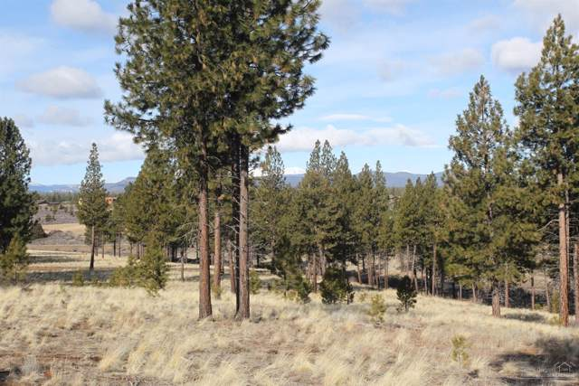 61859 Hosmer Lake Drive Lot 374, Bend, OR 97702 (MLS #201910358) :: Berkshire Hathaway HomeServices Northwest Real Estate