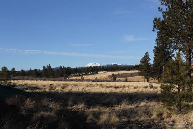 61829 Hosmer Lake Drive Lot 379, Bend, OR 97702 (MLS #201910359) :: Berkshire Hathaway HomeServices Northwest Real Estate
