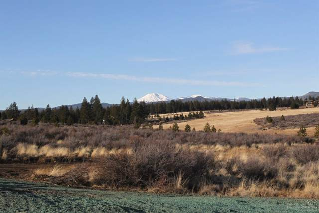 61811 Hosmer Lake Drive Lot 382, Bend, OR 97702 (MLS #201910360) :: Berkshire Hathaway HomeServices Northwest Real Estate