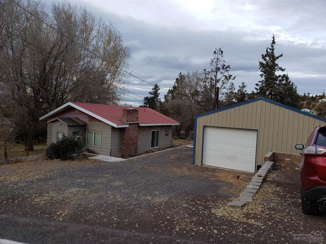 1689 C Avenue, Terrebonne, OR 97760 (MLS #201910362) :: Berkshire Hathaway HomeServices Northwest Real Estate