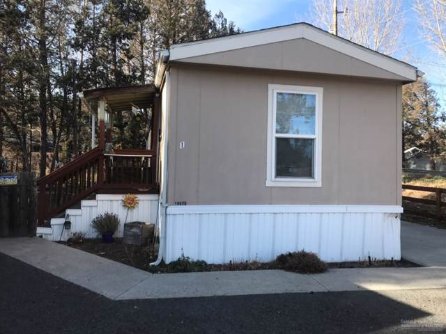 19825 5th Street #1, Bend, OR 97703 (MLS #201910368) :: Team Birtola | High Desert Realty