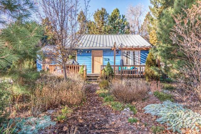 835 NE 6th Street, Bend, OR 97701 (MLS #201910373) :: The Ladd Group