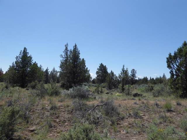 0 SW County Rd 787, Madras, OR 97741 (MLS #201910376) :: Stellar Realty Northwest