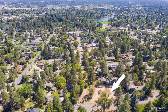 607 NW Trenton Avenue, Bend, OR 97703 (MLS #201910378) :: Team Birtola | High Desert Realty