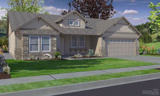 4488 SW Salmon Place, Redmond, OR 97756 (MLS #201910379) :: Berkshire Hathaway HomeServices Northwest Real Estate