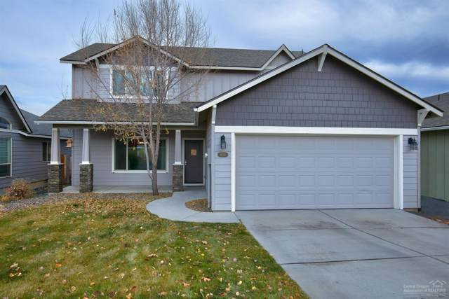 3030 NE Red Oak Drive, Bend, OR 97701 (MLS #201910383) :: Berkshire Hathaway HomeServices Northwest Real Estate
