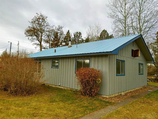 2929 NE Wilcox Avenue, Terrebonne, OR 97760 (MLS #201910386) :: Berkshire Hathaway HomeServices Northwest Real Estate