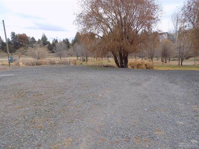 314 NE 13th Street, Prineville, OR 97754 (MLS #201910387) :: Central Oregon Home Pros