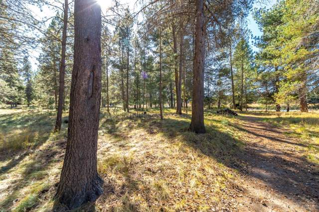 17681 Plover, Sunriver, OR 97707 (MLS #201910390) :: Berkshire Hathaway HomeServices Northwest Real Estate