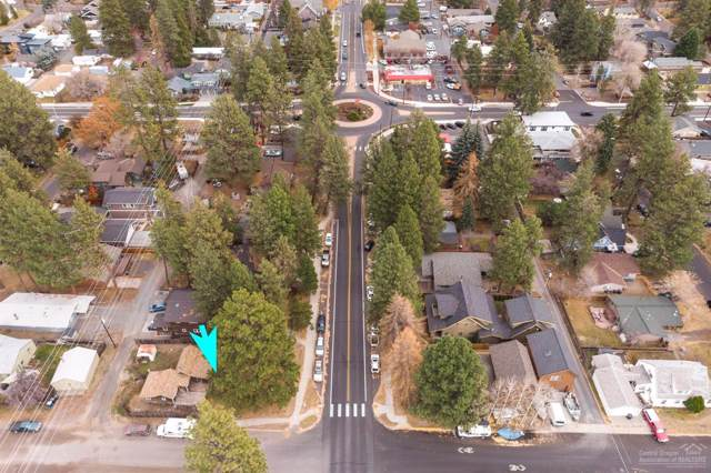 1490 NW Galveston Avenue, Bend, OR 97703 (MLS #201910395) :: Fred Real Estate Group of Central Oregon