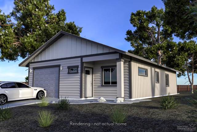 16464 Bassett Drive, La Pine, OR 97739 (MLS #201910397) :: Stellar Realty Northwest