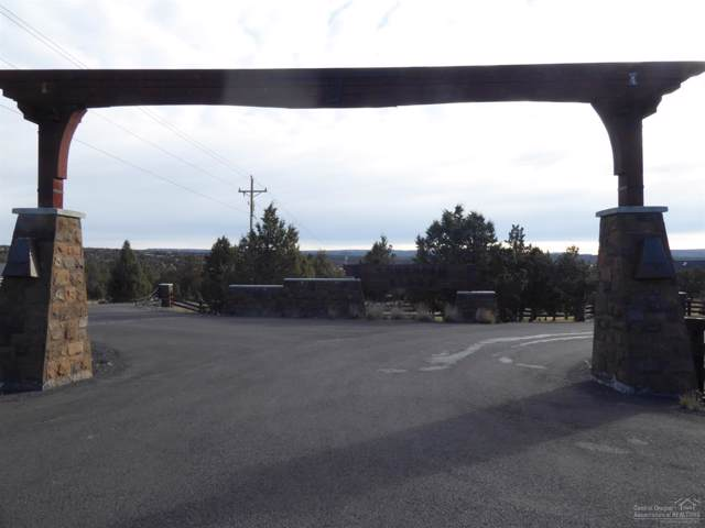 81 SE Galveston Loop Lot, Prineville, OR 97754 (MLS #201910399) :: Berkshire Hathaway HomeServices Northwest Real Estate