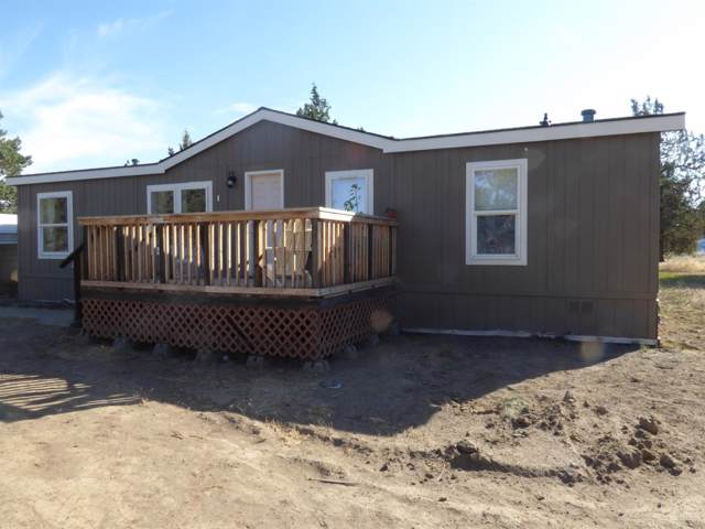 6356 SW Ferret, Terrebonne, OR 97760 (MLS #201910400) :: The Ladd Group