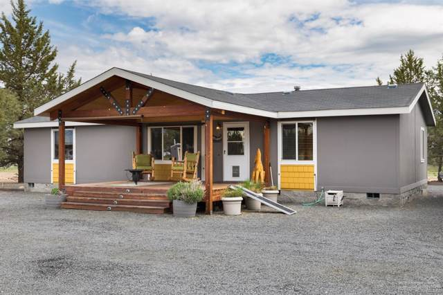 5620 SW Knoll, Culver, OR 97734 (MLS #201910401) :: Berkshire Hathaway HomeServices Northwest Real Estate