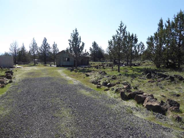 5101 SW Brandy, Culver, OR 97734 (MLS #201910403) :: The Ladd Group