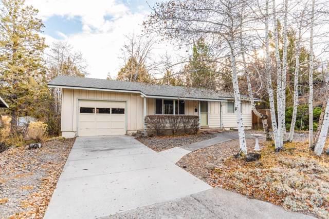 2374 NE Ocker Drive, Bend, OR 97701 (MLS #201910435) :: Fred Real Estate Group of Central Oregon