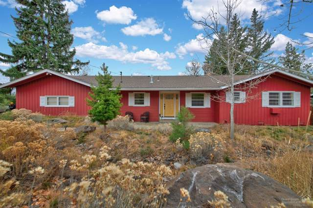 211 NW Wilmington Avenue, Bend, OR 97703 (MLS #201910436) :: Windermere Central Oregon Real Estate