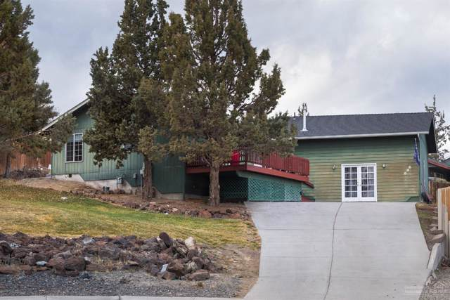 698 SW Deer Ridge Court, Madras, OR 97741 (MLS #201910438) :: Berkshire Hathaway HomeServices Northwest Real Estate