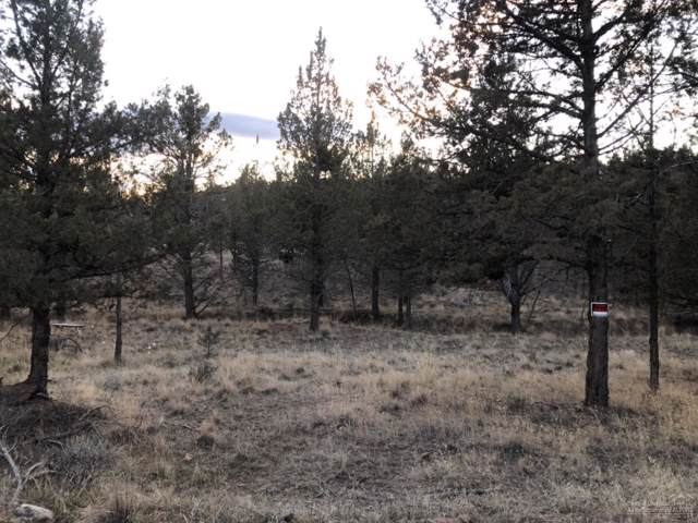 11561 NW Huston Avenue, Prineville, OR 97754 (MLS #201910443) :: Central Oregon Home Pros
