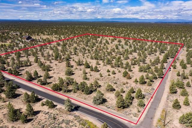 18686 Mt. Bachelor Drive, Powell Butte, OR 97753 (MLS #201910451) :: Team Birtola | High Desert Realty