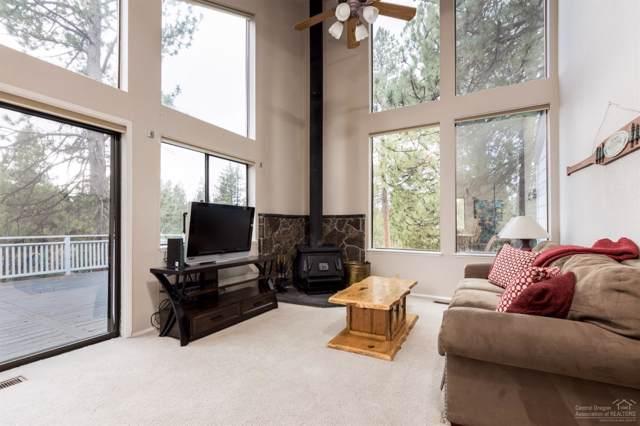 17718 Warbler East, Sunriver, OR 97707 (MLS #201910452) :: Windermere Central Oregon Real Estate