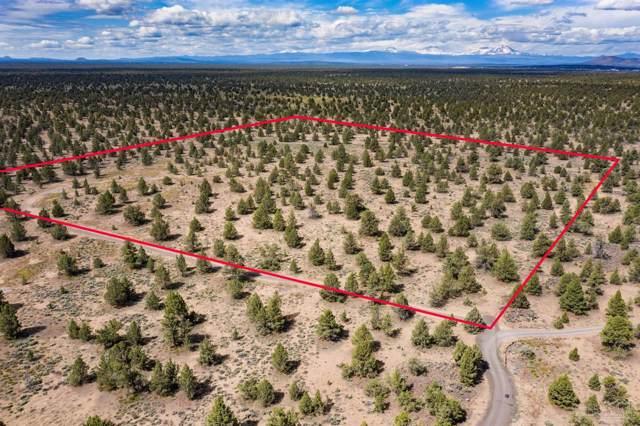 18992 Mt. Bachelor, Powell Butte, OR 97753 (MLS #201910453) :: Team Birtola | High Desert Realty