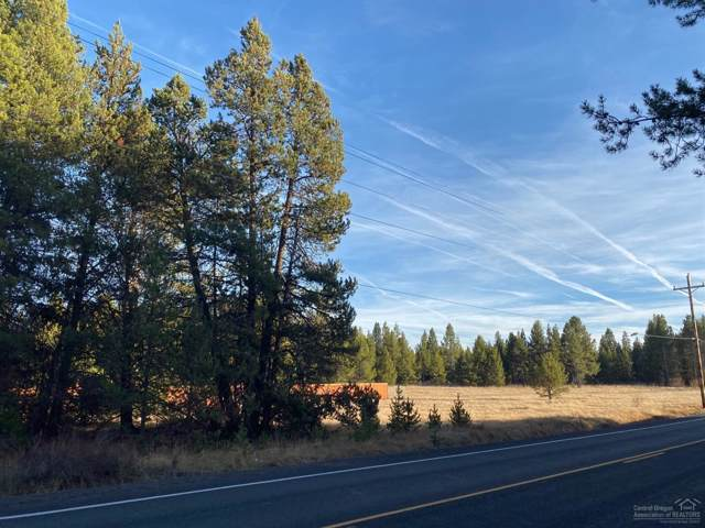 17019 Covina Road, Bend, OR 97707 (MLS #201910460) :: Team Birtola | High Desert Realty