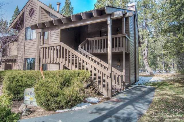 57387 Beaver Ridge Loop, Sunriver, OR 97707 (MLS #201910462) :: Berkshire Hathaway HomeServices Northwest Real Estate