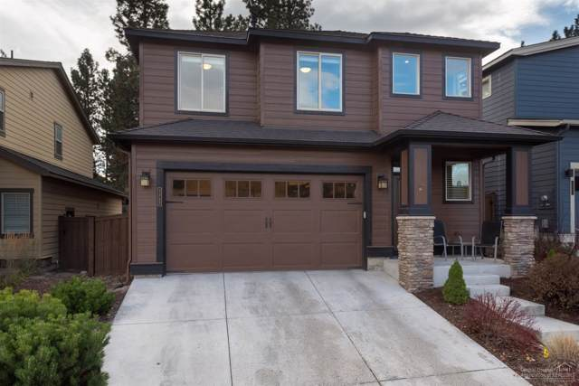 1717 NW Precision Lane, Bend, OR 97703 (MLS #201910463) :: Team Birtola | High Desert Realty