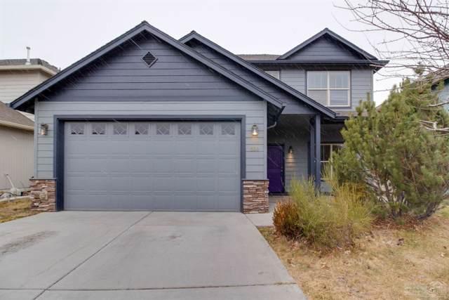 664 SE Glengarry Place, Bend, OR 97702 (MLS #201910466) :: Windermere Central Oregon Real Estate