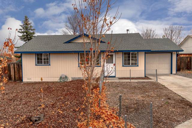 2044 SW 32nd Court, Redmond, OR 97756 (MLS #201910468) :: Stellar Realty Northwest