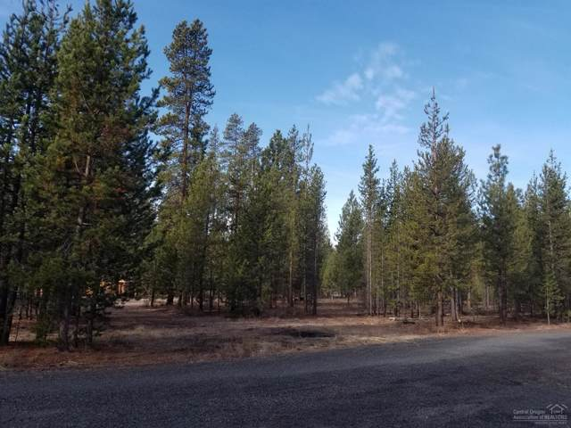 5700-Lot Ironwheel Court, La Pine, OR 97739 (MLS #201910473) :: CENTURY 21 Lifestyles Realty