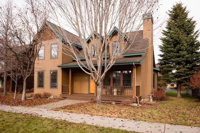 638 W St Helens Avenue, Sisters, OR 97759 (MLS #201910474) :: Berkshire Hathaway HomeServices Northwest Real Estate