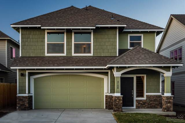 3120 NE Marea Drive, Bend, OR 97701 (MLS #201910481) :: The Ladd Group