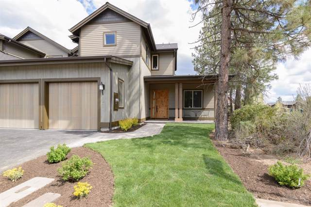 60424 Kangaroo Loop, Bend, OR 97702 (MLS #201910482) :: Windermere Central Oregon Real Estate