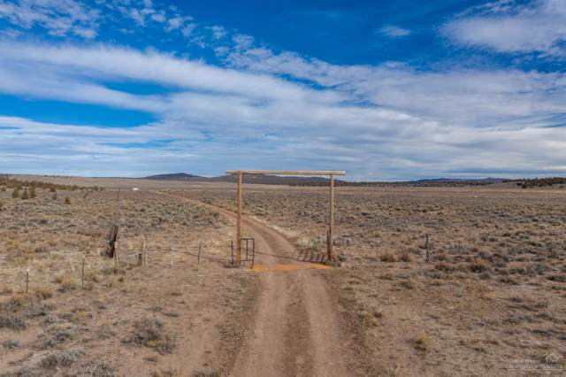 47479 SE Pringle Flat Road, Prineville, OR 97754 (MLS #201910484) :: Berkshire Hathaway HomeServices Northwest Real Estate
