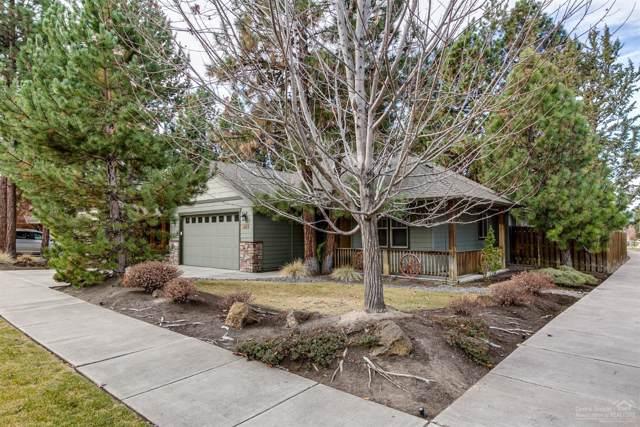 61297 Columbine, Bend, OR 97702 (MLS #201910489) :: Windermere Central Oregon Real Estate