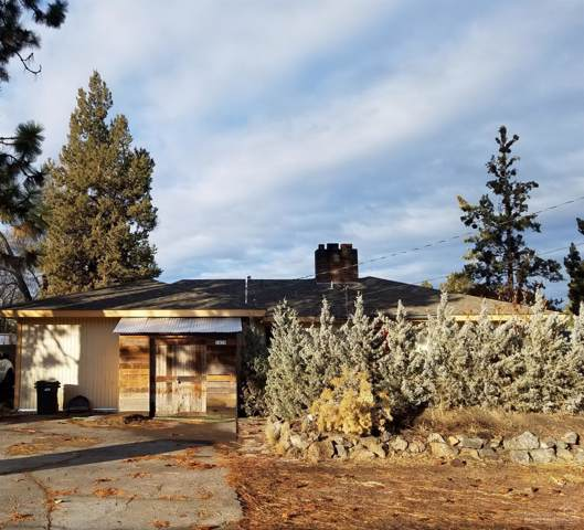 1839 NE 8th Street, Bend, OR 97701 (MLS #201910490) :: Windermere Central Oregon Real Estate