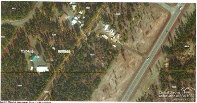 0 Tax Lot 5200 Hwy 97, La Pine, OR 97739 (MLS #201910493) :: Team Birtola | High Desert Realty