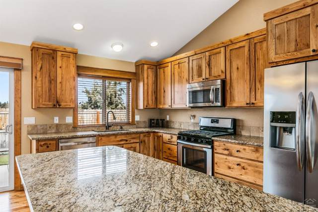 20593 Dylan Loop, Bend, OR 97702 (MLS #201910495) :: Berkshire Hathaway HomeServices Northwest Real Estate