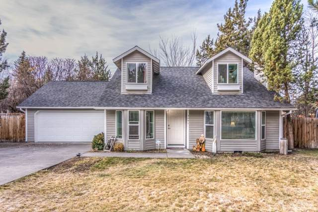 3091 NE Tiffany Lane, Bend, OR 97701 (MLS #201910499) :: Team Birtola | High Desert Realty