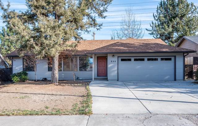 844 SE Breitenbush Lane, Bend, OR 97702 (MLS #201910502) :: Team Birtola | High Desert Realty